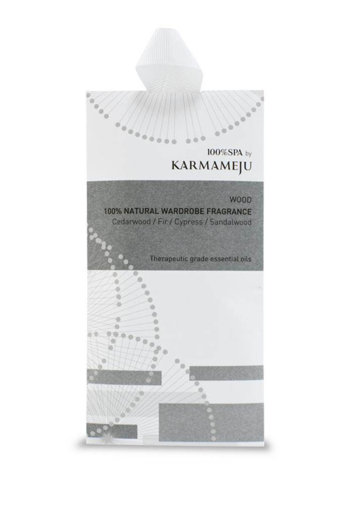 KARMAMEJU Wardrobe Fragrance WOOD