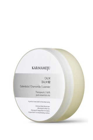 KARMAMEJU BODY Balm 02 CALM