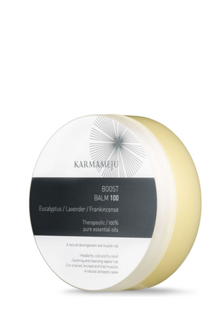 KARMAMEJU BODY Balm 100 BOOST