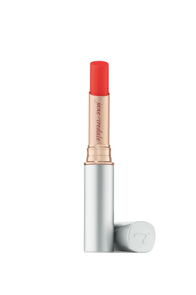 JANE IREDALE LIPS Just Kissed Forever Red
