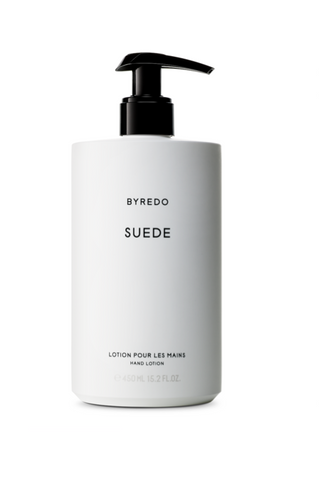 BYREDO Handcare SUEDE Hand Lotion