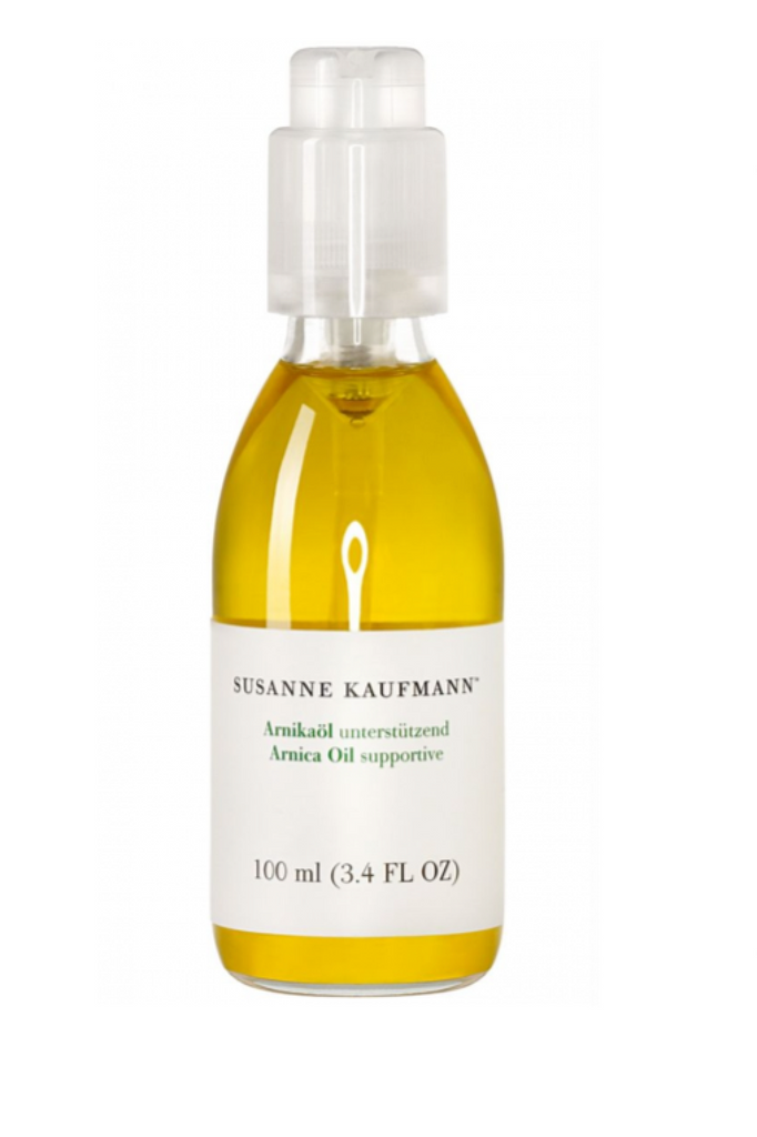 SUSANNE KAUFMANN BODY Arnica Oil Supportive 100ml