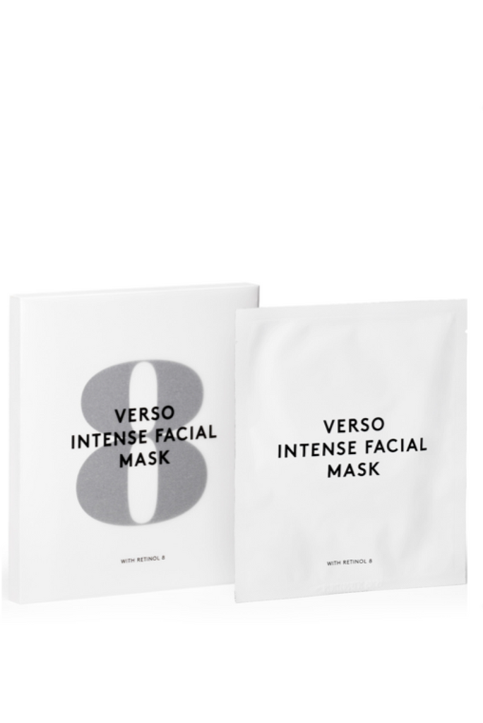 VERSO No. 8 Intense Facial Mask