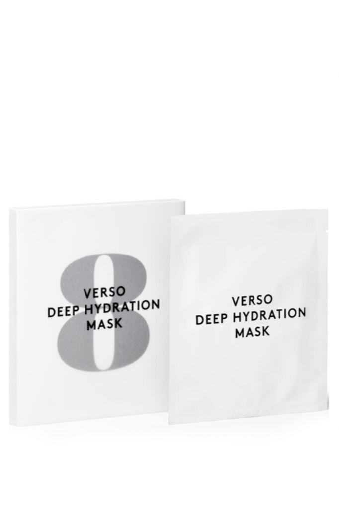VERSO No. 8 Deep Hydration Mask