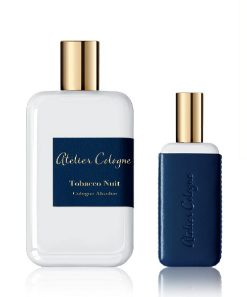 ATELIER COLOGNE Collection Orient Tobacco Nuit