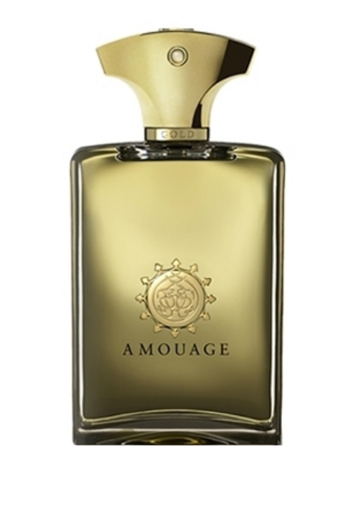AMOUAGE EDP Gold Man