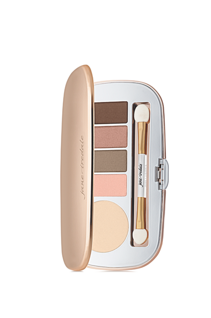 JANE IREDALE EYES Naturally Matte Eye Shadow Kit
