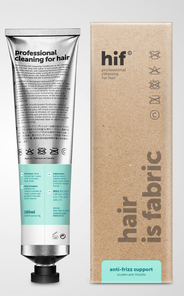 HIF Anti-Frizz Support