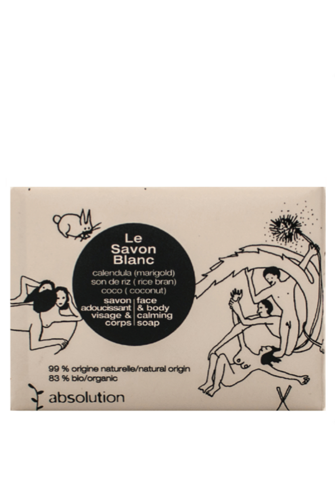 Absolution Le Savon Blanc