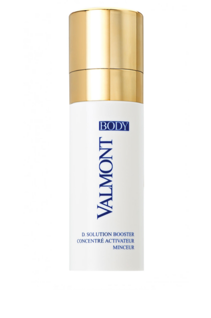 VALMONT BODY D. Solution Booster