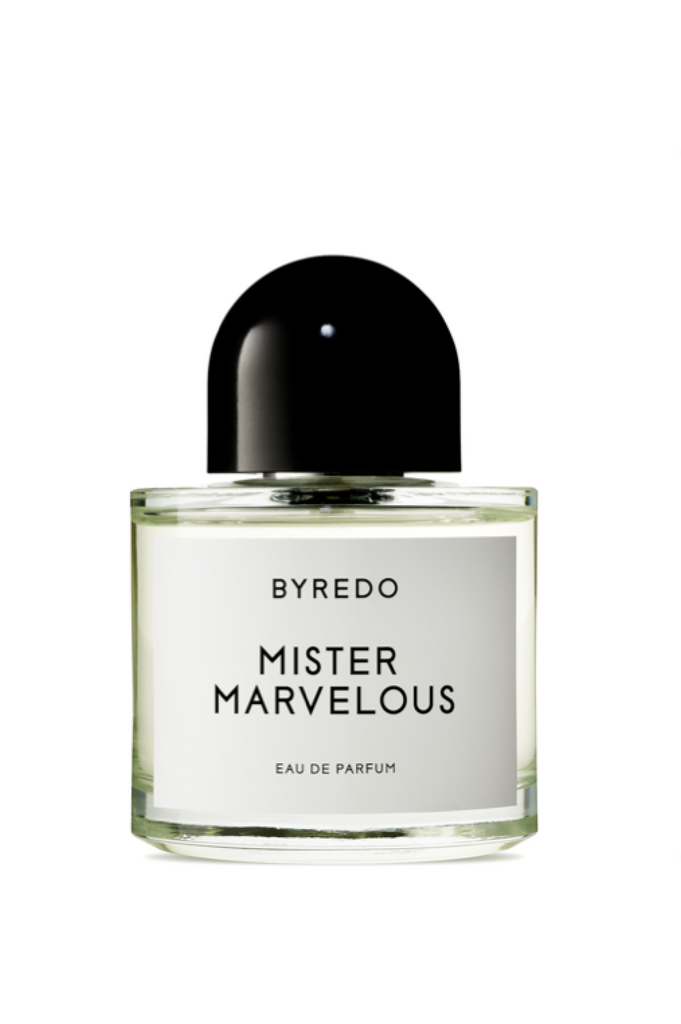 BYREDO EDP Mister Marvelous