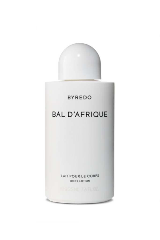 BYREDO BODY LOTIONS 225ml