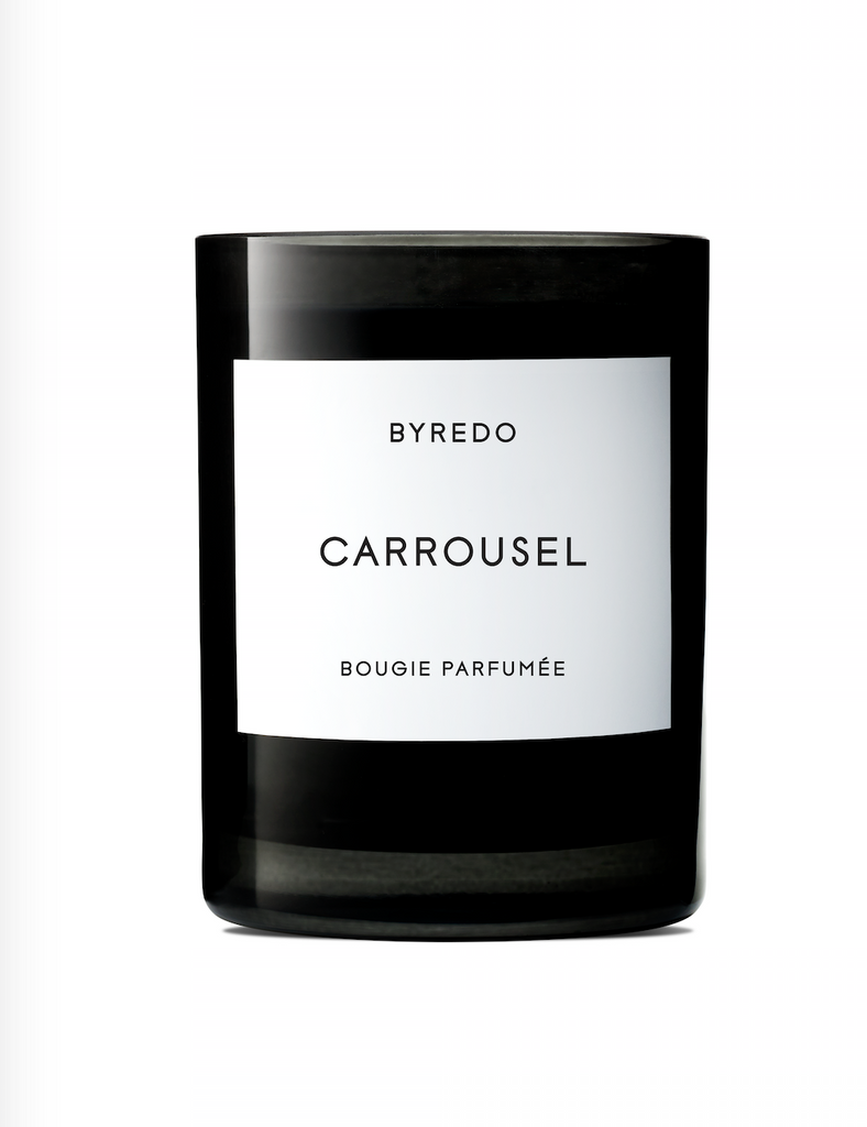 BYREDO Fragranced Candles 240g