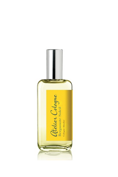 ATELIER COLOGNE Collection Originale Bergamote Soleil