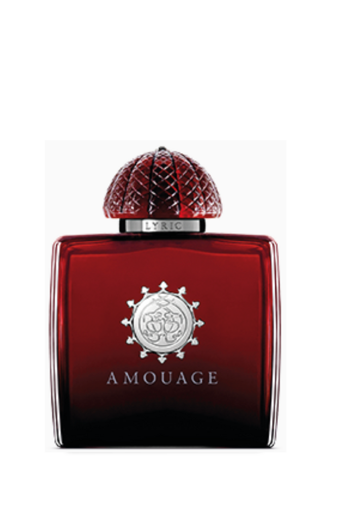 AMOUAGE EDP LYRIC WOMAN