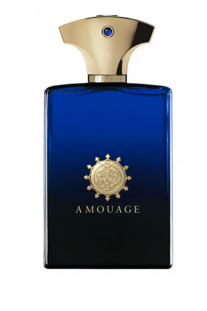 AMOUAGE EDP INTERLUDE MAN