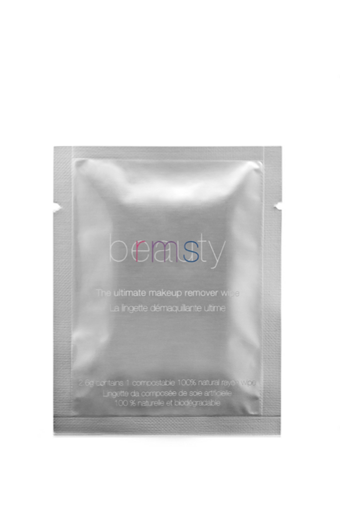 RMS Make-up Remover Wipes