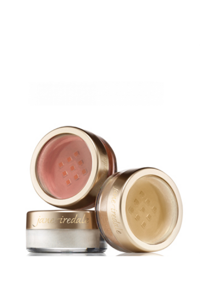 JANE IREDALE 24-KARAT GOLD DUST