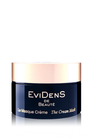 EviDenS de Beauté The Cream Mask