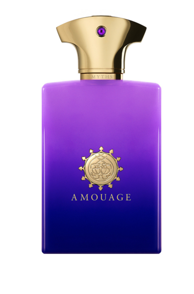 AMOUAGE EDP Myths Man