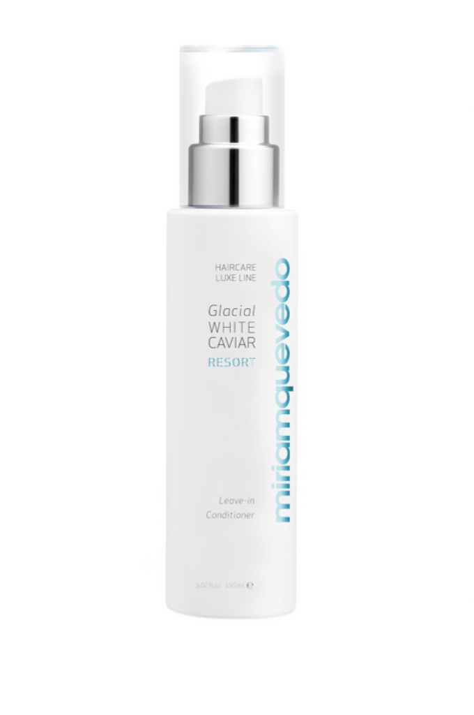 MQ GLACIAL WHITE CAVIAR RESORT LEAVE-IN CONDITIONER