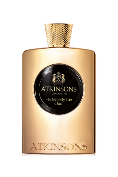 ATKINSONS His Majesty The Oud EDP100ml