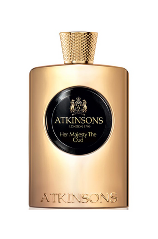 ATKINSONS Her Majesty The Oud EDP100ml
