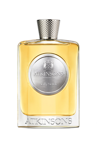 ATKINSONS Scilly Neroli EDP100ml