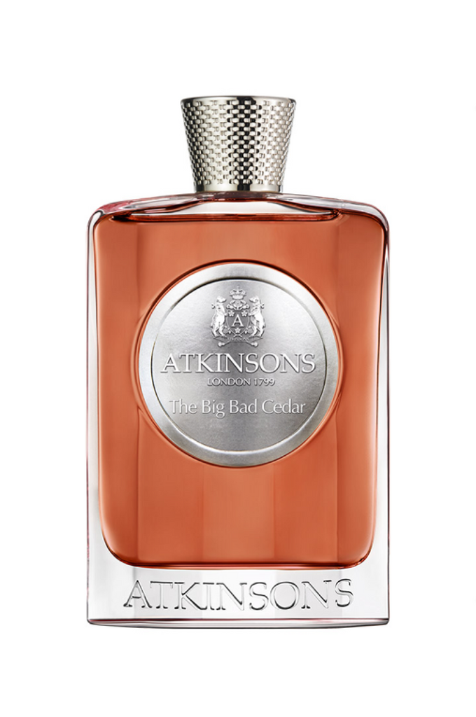 ATKINSONS Big Bad Cedar EDP100ml