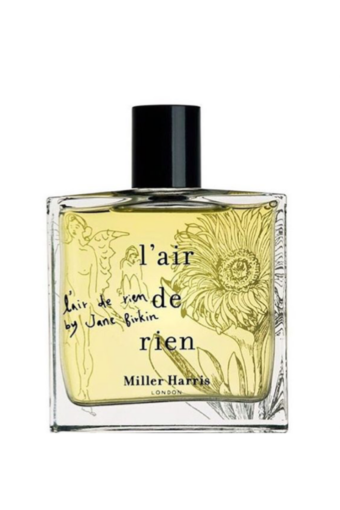 MILLER HARRIS l'AIR DE RIEN EDP