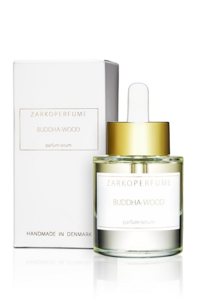 ZARKOPERFUME Parfum Serum BUDDHA - WOOD