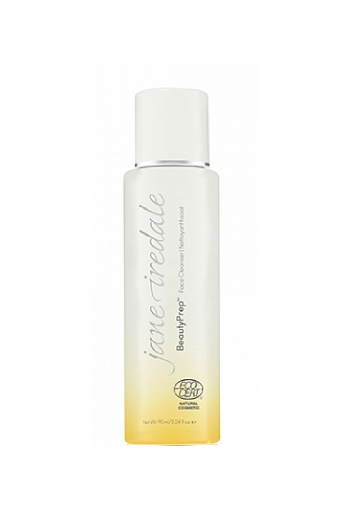 JANE IREDALE FACE BEAUTYPREP™ FACE CLEANSER
