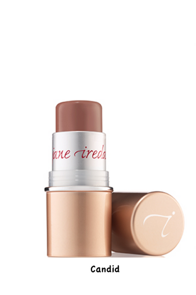 JANE IREDALE FACE In-Touch Cream Blush