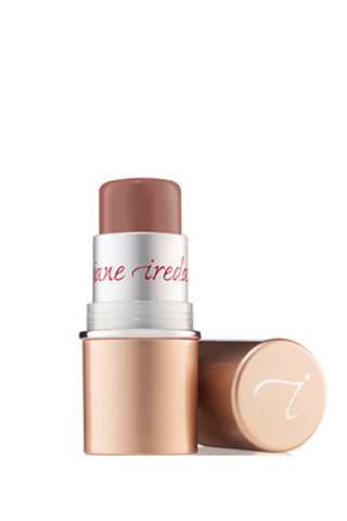 JANE IREDALE FACE IN TOUCH® CREAM BLUSH Candid