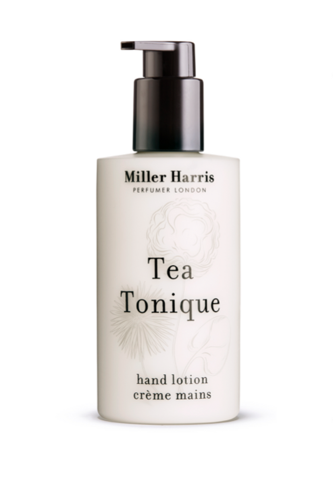 MILLER HARRIS Bath & Body Tea Tonique Hand Lotion