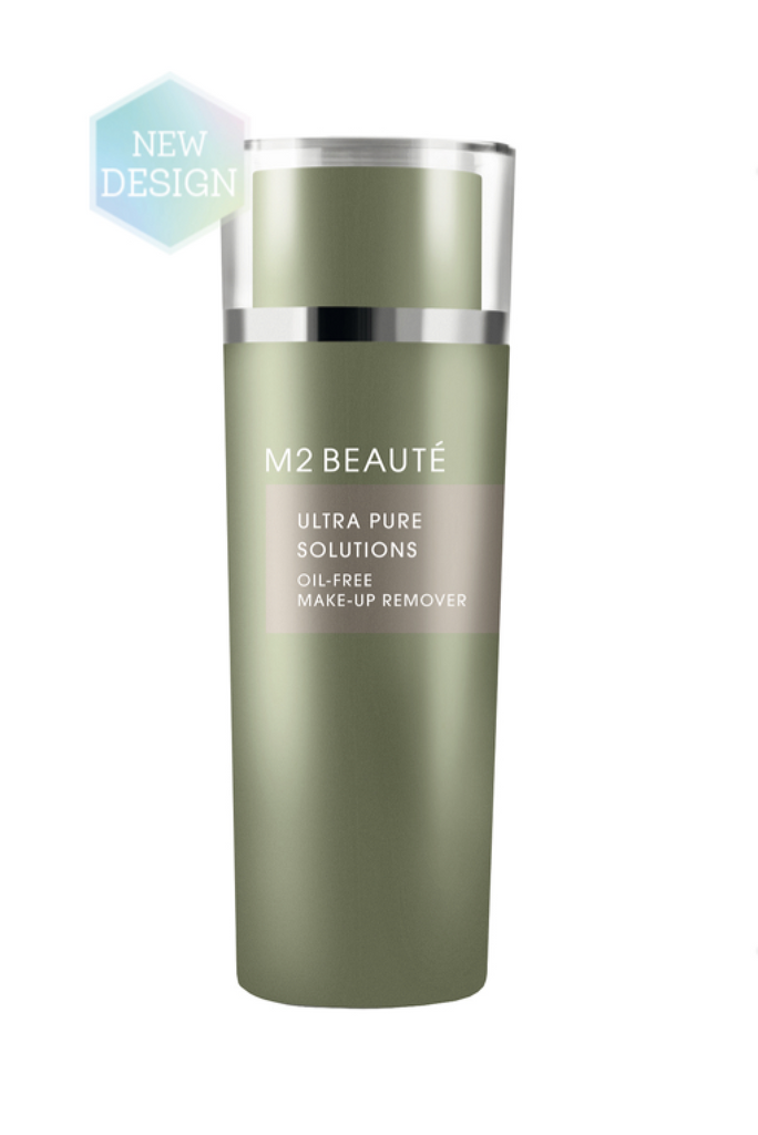 M2 Beauté Oil Free Make-up Remover