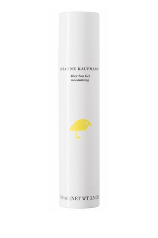 Susanne Kaufmann SUNCARE AFTER SUN GEL MOISTURIZING