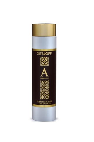 XERJOFF Alexandria II Shower Gel