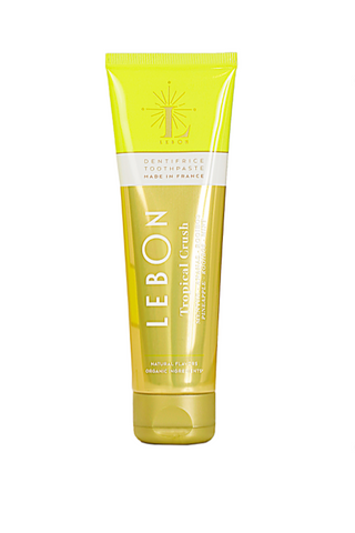 LEBON TOOTHPASTE Tropical Crush