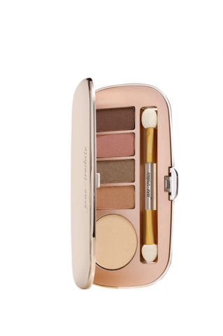 Jane Iredale EYES Naturally Glam EYESHADOW kit