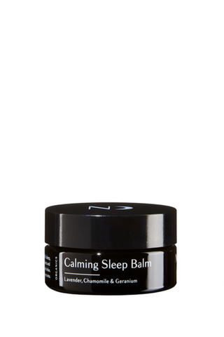 NIGHT DELIGHT CALMING SLEEP BALM