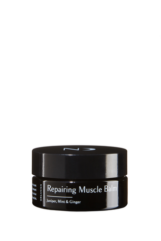 NIGHT DELIGHT Repairing Muscle Balm