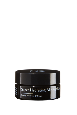 NIGHT DELIGHT Super Hydrating All Over Balm