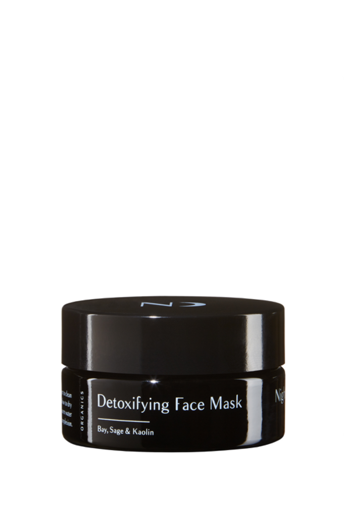 NIGHT DELIGHT FACE Detoxifying Mask