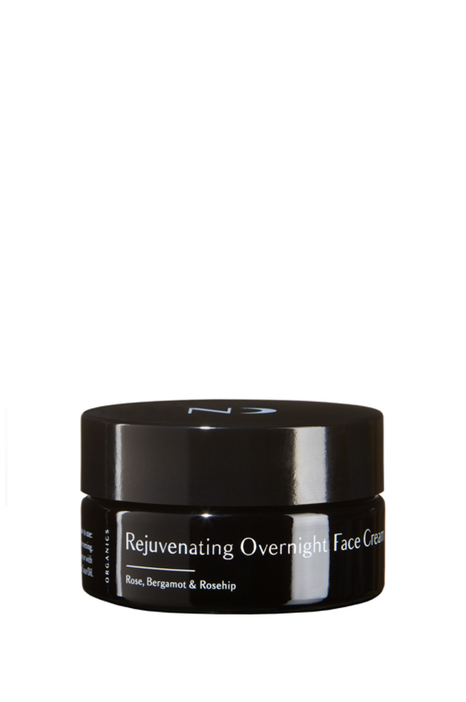 NIGHT DELIGHT FACE Rejuvenating Overnight Cream