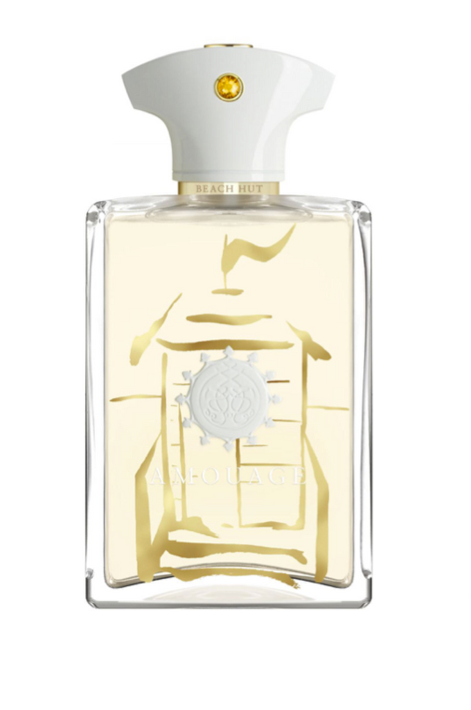 AMOUAGE EDP Beach Hut MAN