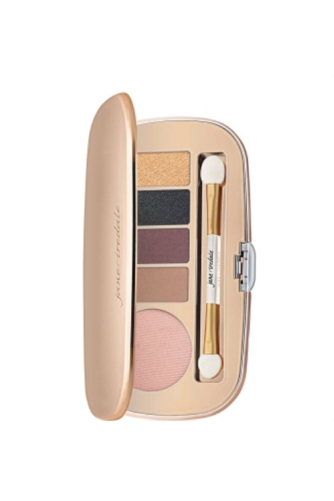 JANE IREDALE Eye SMOKE GETS IN YOUR EYES Shadow Kit