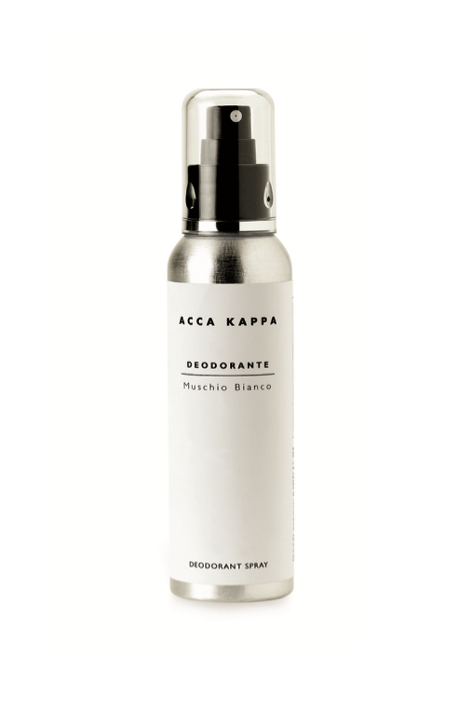 ACCA KAPPA White Moss Deo Spray