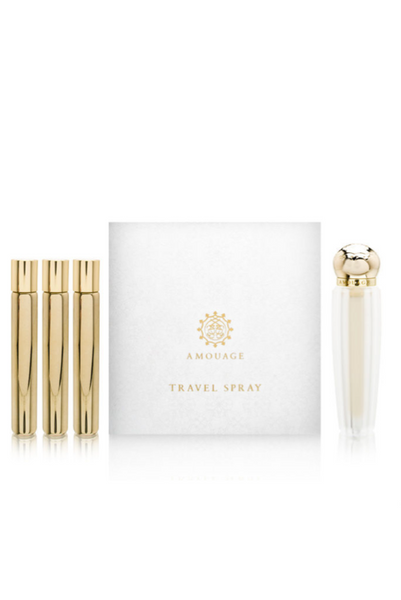 AMOUAGE EDP Travel Set Woman