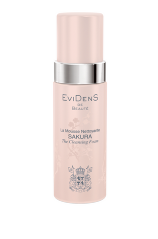 EviDens de Beauté SAKURA The Cleansing Foam